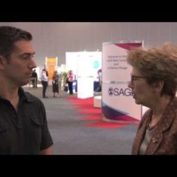 Bollen & Borgman discuss Linked Data - VALA2014