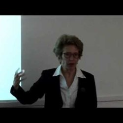 Dr. Borgman Presentation at 7-hour, 27-minute mark - 2014 Legislative Data and Transparence Conference