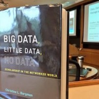 Data, data everywhere -- but how to manage and govern?