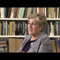 The Future of Research Libraries: Interview with Dame Lynne Brindley - Oxford Internet Institute