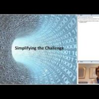 Webinar #9 Big Data, Little Data, No Data – Who is in Charge of Data Quality (May 2016)